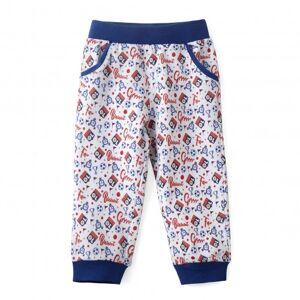 Olympique Lyonnais Pantalon jogging bébé bleu Baby But !!  - 6M OL - Foot Lyon