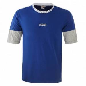 Olympique Lyonnais T-shirt manches courtes Street Spirit Junior  - 7-8A OL - Foot Lyon