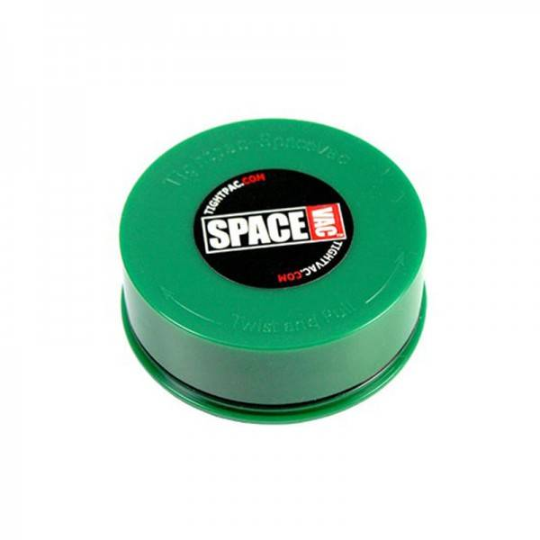 """""""Tightpac Europe"""" """"Tightpac - Spacevac 0.06L - vert"""""""
