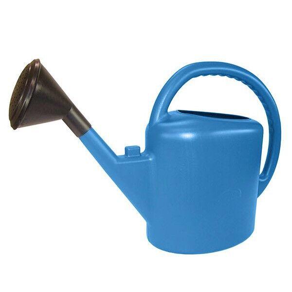 """Belli """"Belli - Arrosoir ovale spécial 11L Bleu et pomme"""""""