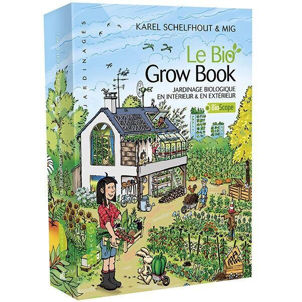 """""""Mama Edition"""" """"Mama editions - Le Bio Grow Book livre pour la culture biologique des plantes"""""""