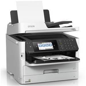 Epson WorkForce Pro WF-M5799DWF (C11CG04401) - Imprimante Monochrome 4-en-1