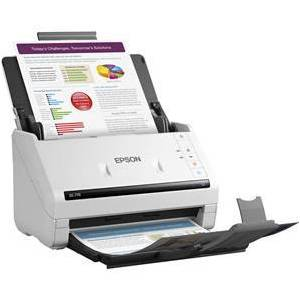Epson DS-770 - Scanner de documents A4 - USB