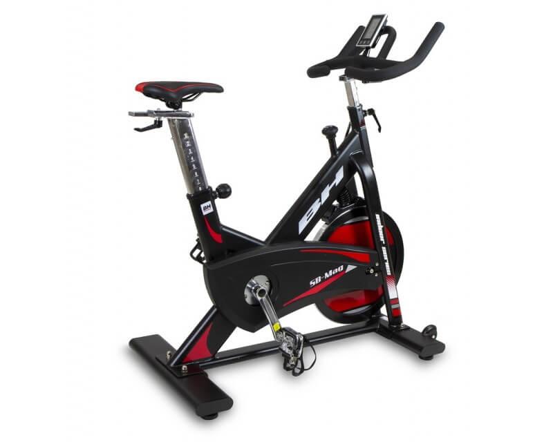 BH Fitness Velo biking BH Fitness SB Mag + 5% de remise sup avec code BH05