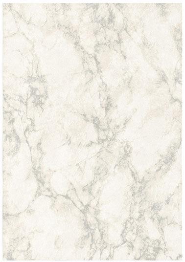 Tapis de salon - Velours marbré clair - Crème - 200 x 290 cm