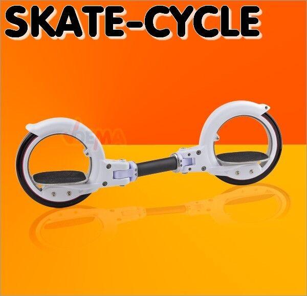 Dema Skate-cycle free rider OVP32715