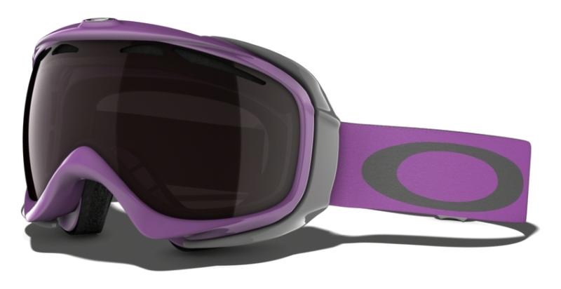 Abbott Oakley OO7023 Elevate Snow 59-556 Goggles