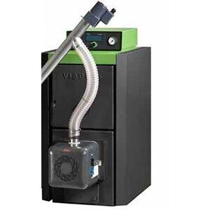 Viadrus Chaudière à granulés de bois automatique A0C-LP 20kW (26434)