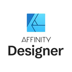 Affinity Designer - Licence perpétuelle - Windows