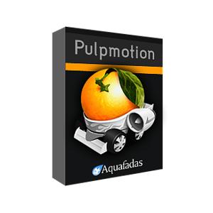 Aquafadas PulpMotion Standard