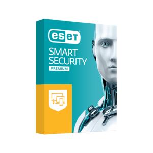 ESET Smart Security Premium 2020 - 4 postes - Abonnement 1 an - S2C