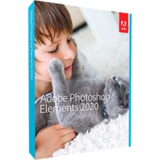 Adobe Photoshop Elements 2020 - Mac