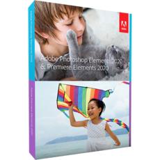 Adobe Photoshop Elements 2020 & Premiere Elements 2020 - Mac - 2 appareils