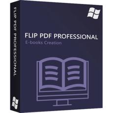 Avanquest Flip PDF 4 Professional