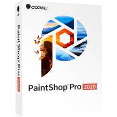 Corel PaintShop Pro 2020 - Education - 1 utilisateur