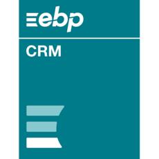 EBP CRM PRO OL monoposte - Dernière version - Ntés Légales incluses + Service Privilège