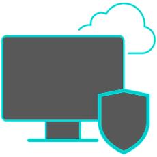 ESET Endpoint Protection Advanced Cloud - 5 postes - Abonnement 3 ans - Support Premium inclus