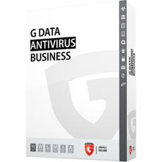 G Data Software GmbH G DATA Antivirus Business - 50 postes - Abonnement 3 ans