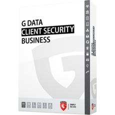 G Data Software GmbH G DATA Client Security Business - 5 postes - Abonnement 2 ans