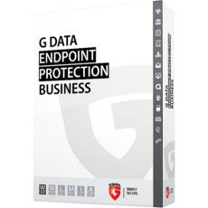 G Data Software GmbH G DATA Endpoint Protection Business + Exchange Mail Security - Education - 1 site - Abonnement 3 ans