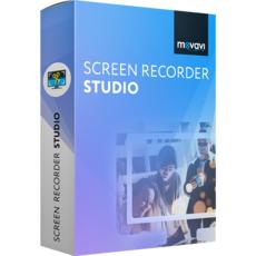 Movavi Screen Recorder Studio - Personnel - Windows