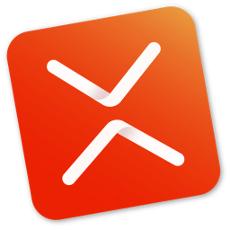 Xmind 2020 - Education - 5PC/Mac + 5 appareils iOS/Android par utilisateur - 2 utilisateurs - Abonnement 1 an
