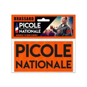 Générique BRASSARD PICOLE NATIONALE