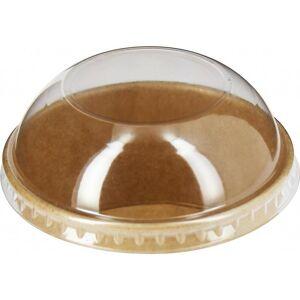 Firplast Couvercle dôme transparent pour pot 306022KR x 2000 Firplast