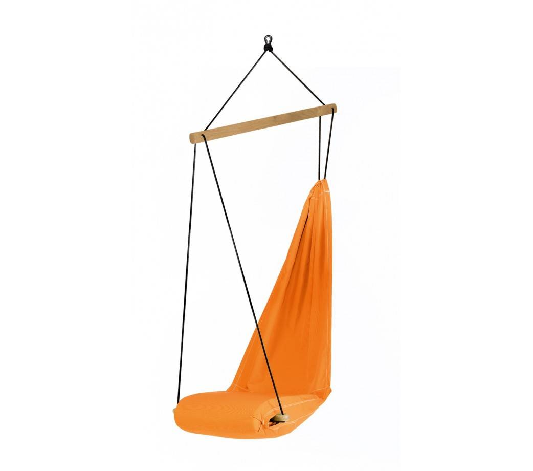 Amazonas Hangover Orange : fauteuil suspendu