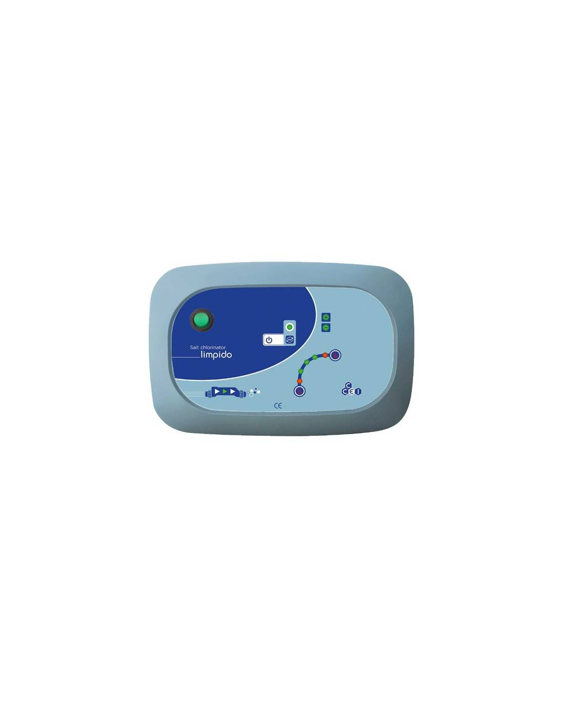 CCEI Limpido compact 150