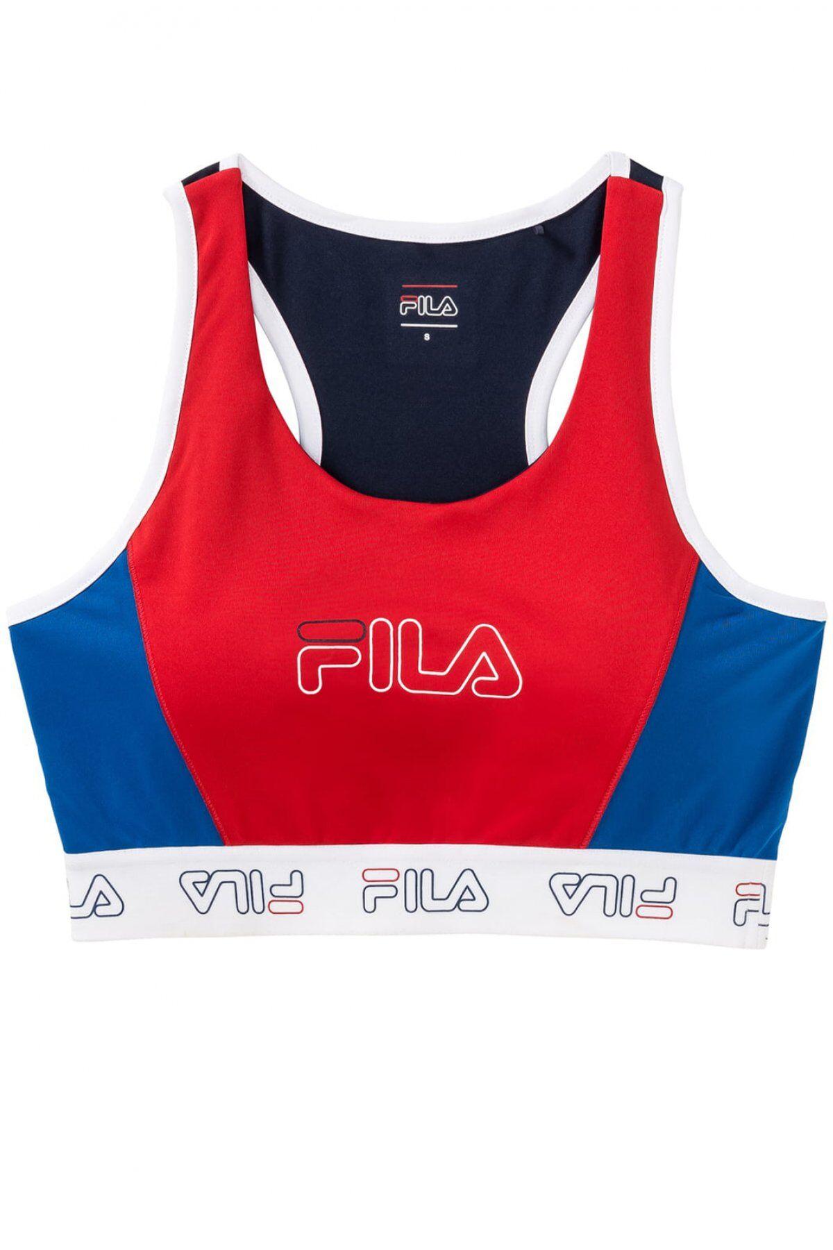 Fila Brassière Sport Logo Lola  -  Fila