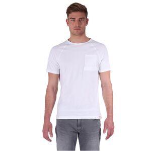 Kaporal Tee Shirt Coton Uni Prost  -  Kaporal