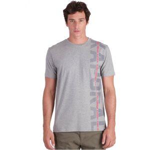 Kaporal Tee Shirt Coton Logo Olark  -  Kaporal
