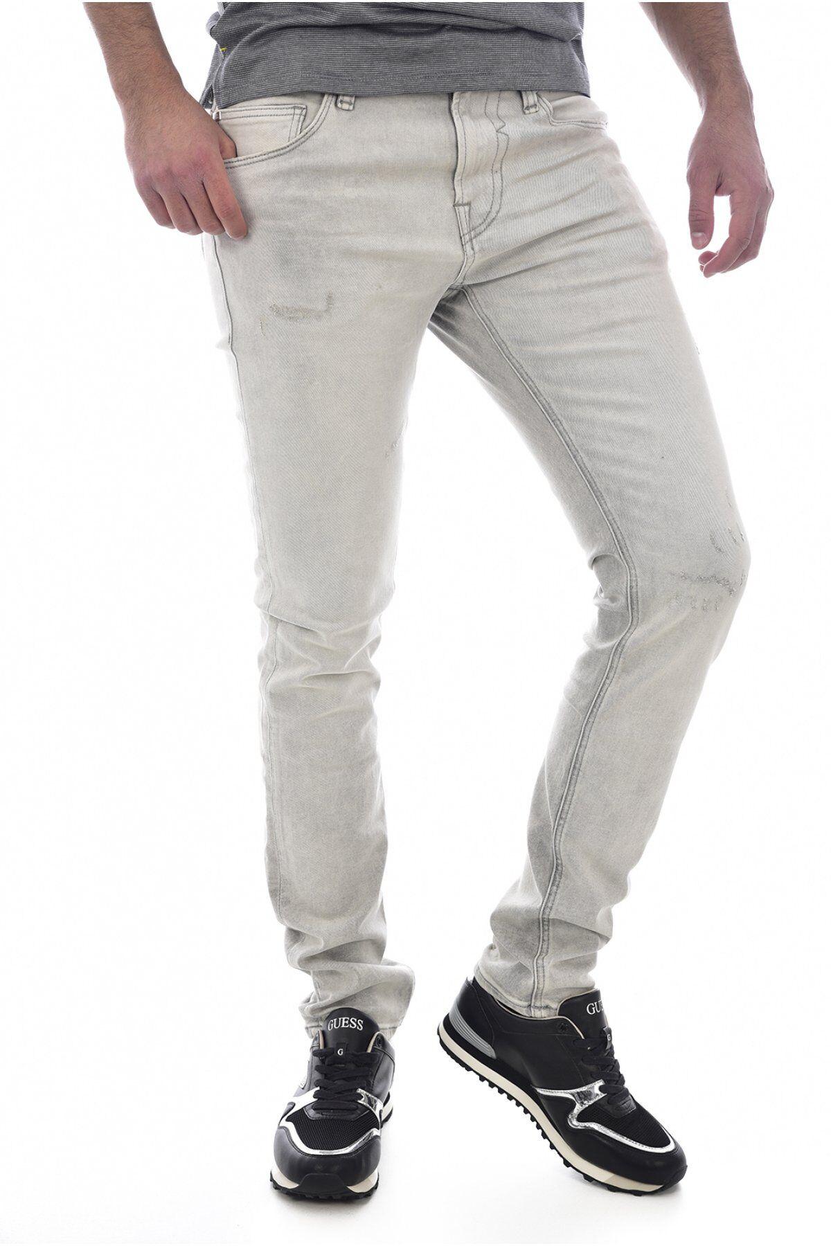 Guess jeans Jean Skinny Flex M92a27 D3l30 Chris  -  Guess Jeans