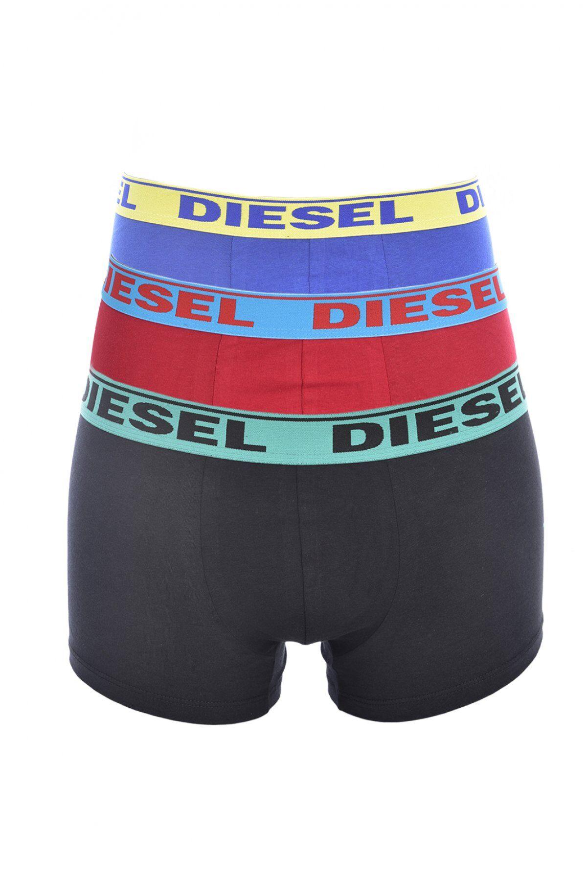 Diesel Tripack Boxers Stretch  -  Diesel