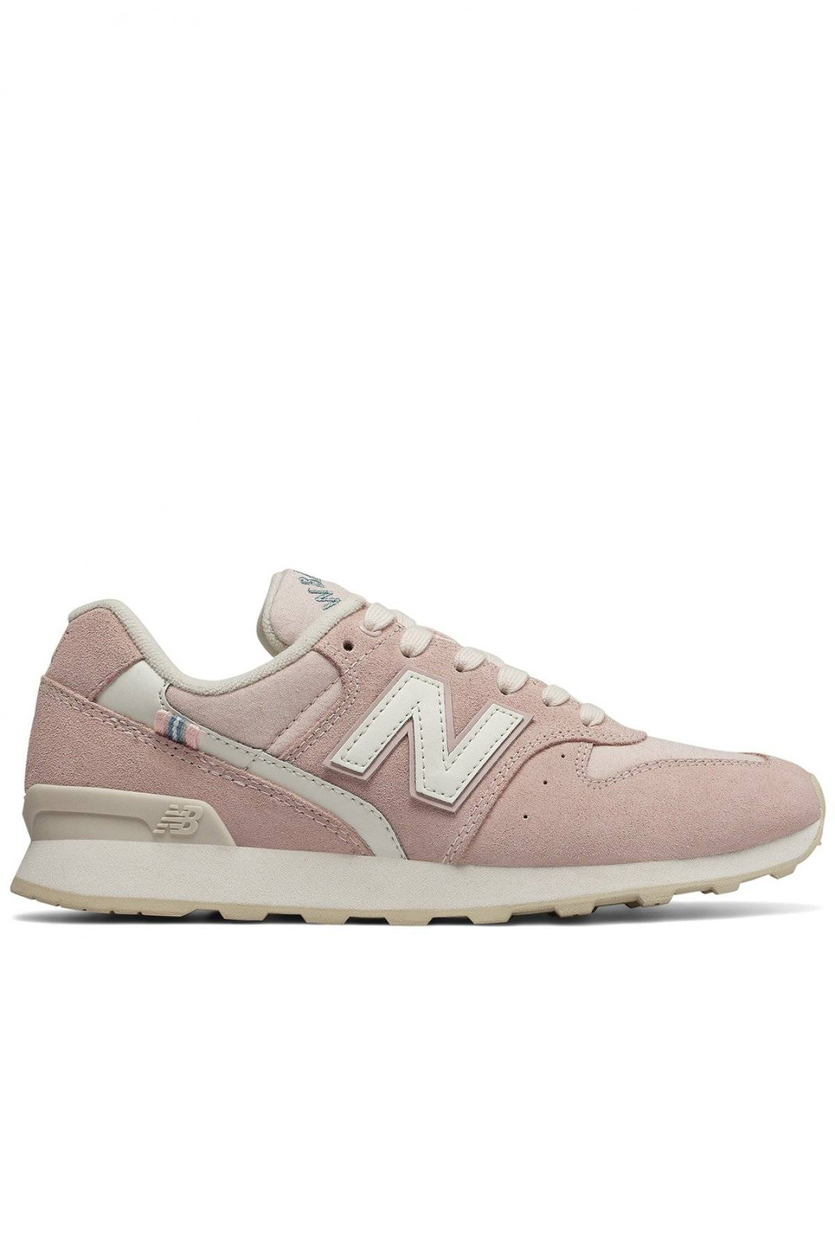 New balance Sneakers Cuir Wr996yd - D  -  New Balance
