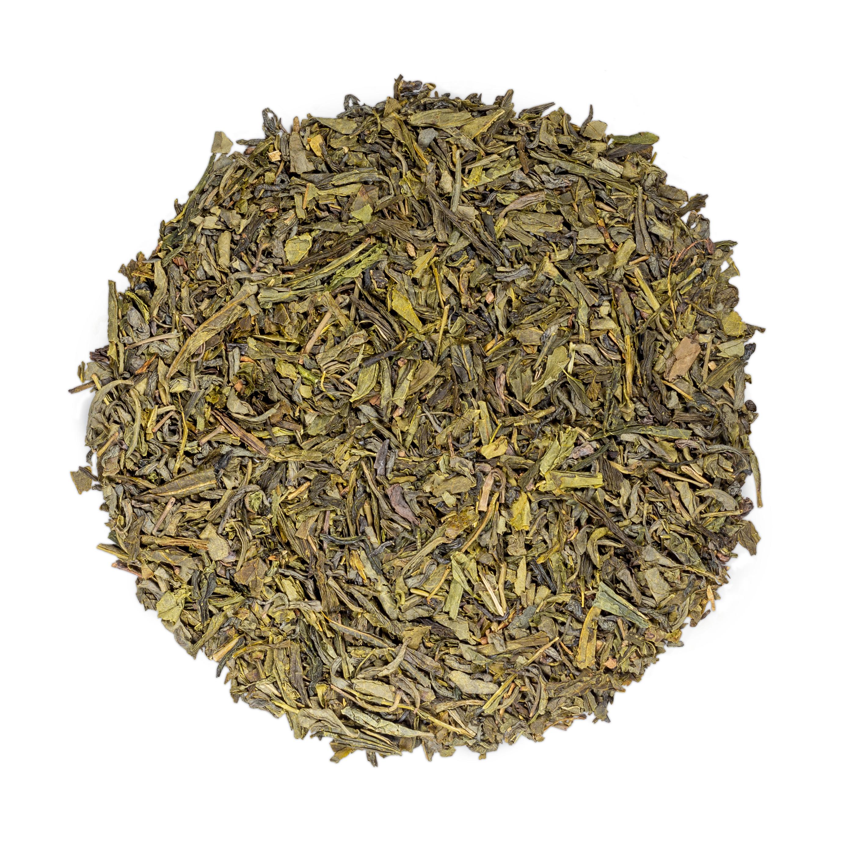 KUSMI TEA Vert Rose Thé vert  Kusmi Tea