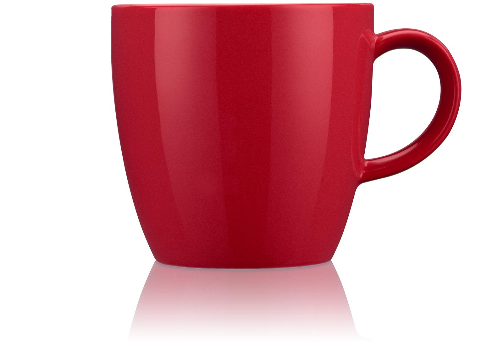 KUSMI TEA Tasses Uni en céramique - coffret de 2