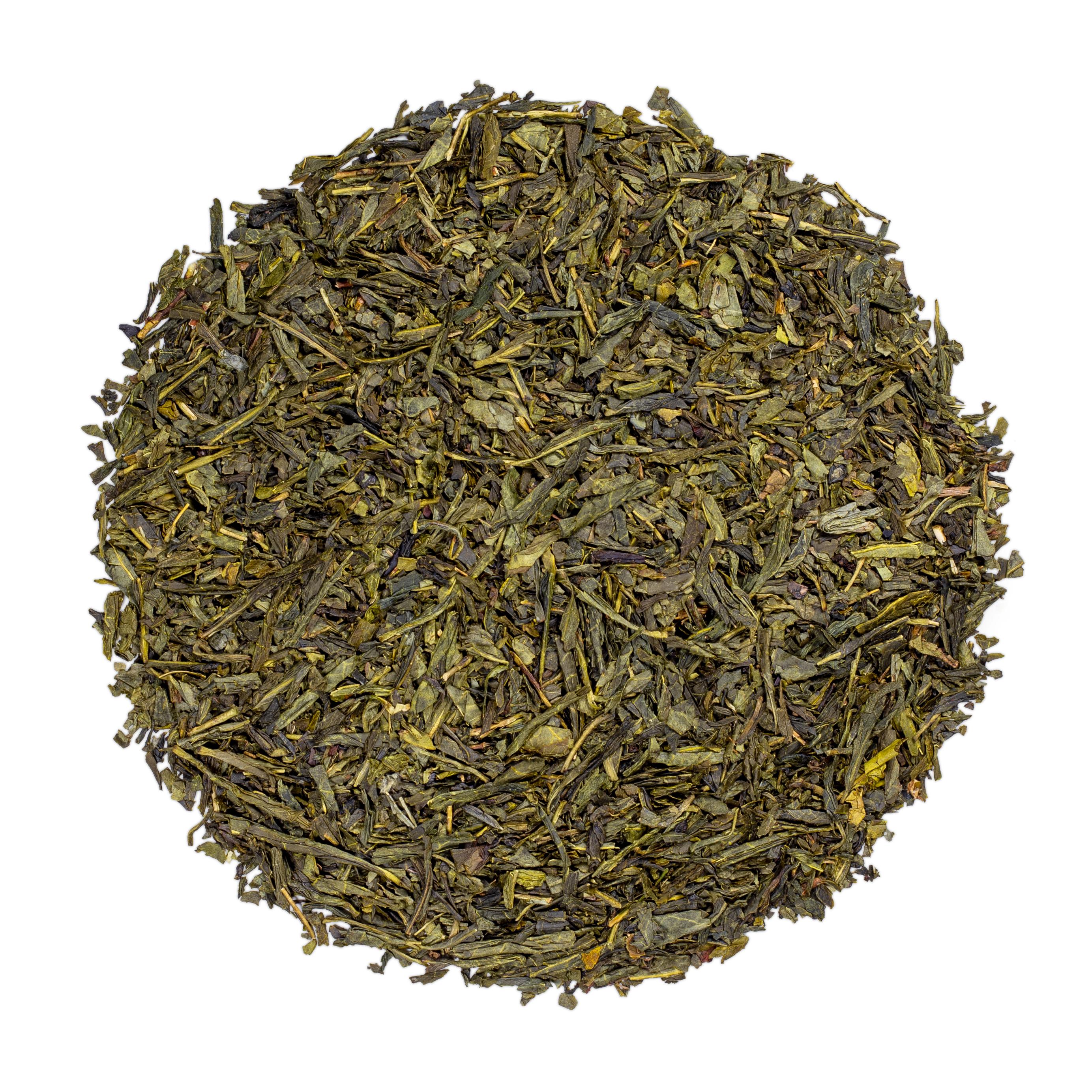 KUSMI TEA Vert fraise Thé vert  Kusmi Tea