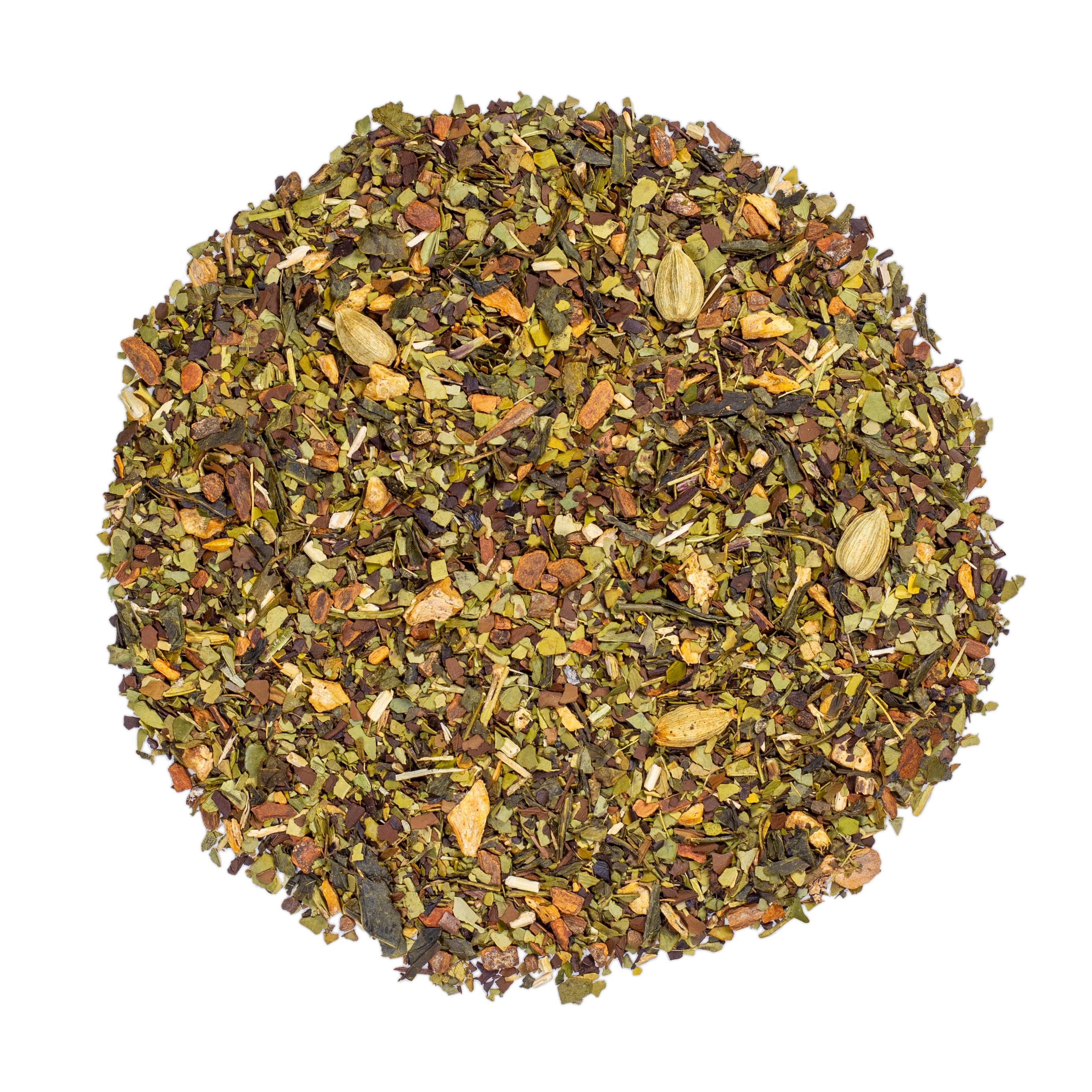 KUSMI TEA Boost Thé vert  Kusmi Tea