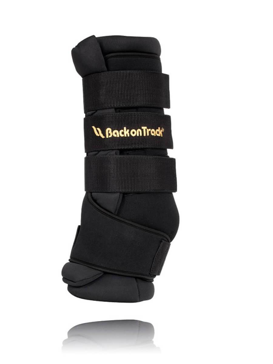 Back On Track Stable Boots Royal noir M