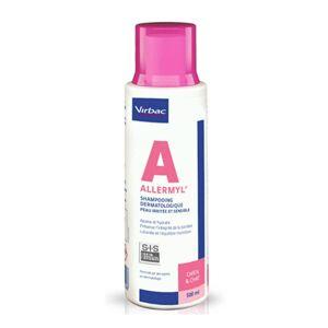 Allermyl shampooing Glycotec 200 ml