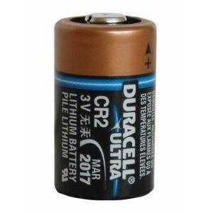 Piles Pile Lithium CR2 3 V