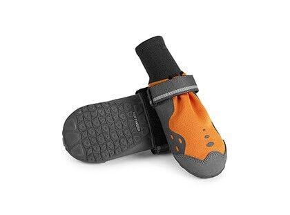 Ruffwear Bottines Ruffwear Summit Trex Orange L 76 mm