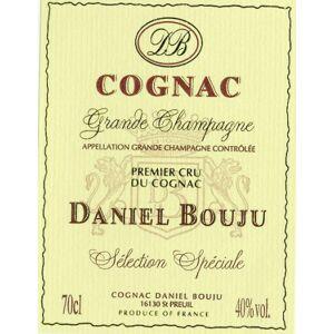 Daniel Bouju Cognac Sélection