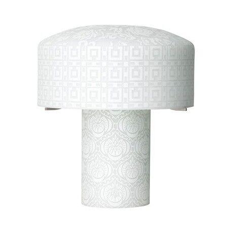 La Rochère Lampe en pâte de cristal Aria Mongol