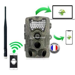 NATURACAM® Caméra de surveillance NATURACAM® STDX1