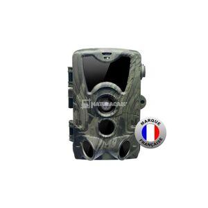 NATURACAM® Caméra de surveillance NATURACAM® S2