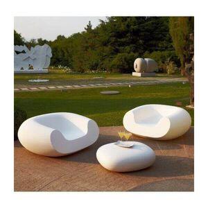 Slide CHUBBY LOW - Salon de jardin Slide