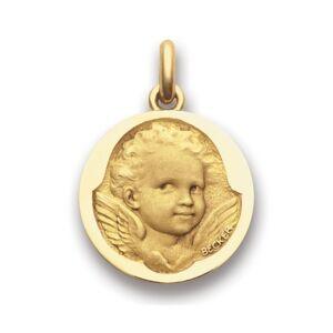 Becker Médaille Becker Ange Espiègle